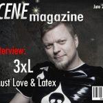 Scene Magazine Interviews 3xL