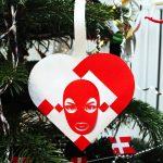Kinky Christmas Ornaments